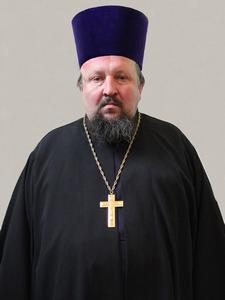 Протоиерей Иоанн Станиславович Щербаков, 15 июня 1960
