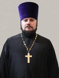 Протоиерей Николай Николаевич Заяц, 5 января 1977