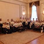 Фестиваль хоров в Казани