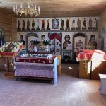 Храм свт. Луки Крымского с. Чуево