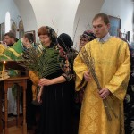Palm Sunday - 5
