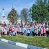 Начало учебного года в Детском православном досуговом центре