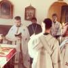 Престольный праздник храма святого апостола Иакова, брата Божия