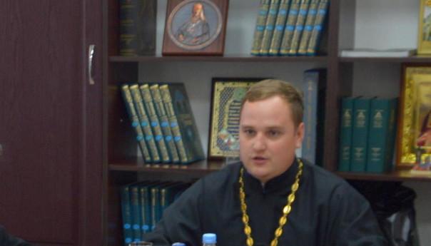 Назначен исполняющий обязанности настоятеля храма Святителя Луки Крымского в с. Чуево