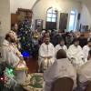 Литургия апостола Иакова в Неделю по Рождестве Христовом