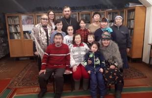 Миссионерская командировка в Магаданскую епархию