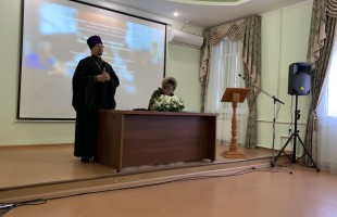 Заседание Коллегии епархиального отдела образования и катехизации