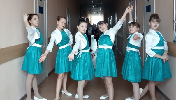 VI всероссийский конкурс «Губкин-Jazz»