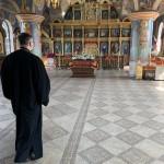 Димитриевский храм с. Скородное