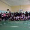 Товарищеский турнир по волейболу