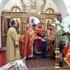 Воспитанники детских садов в Губкине празднуют Пасху