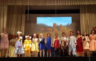 Музыкальная сказка для школьников, учителей и родителей