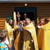 Праздник святителя Луки Крымского в селе Чуево
