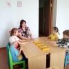 Занятия с дошкольниками в Детском православном досуговом центре