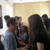 Летняя программа занятий с подростками в Детском православном досуговом центре