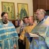 Первый престольный праздник Казанского прихода в Сергиевке