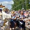 Престольный праздник Спасо-Преображенского кафедрального собора