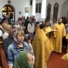 Празднование памяти равноапостольной Марии Магдалины