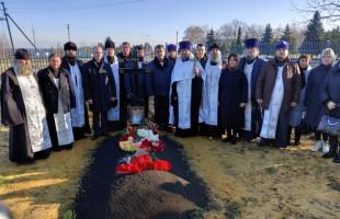 40-й день преставления протоиерея Леонида Гончарова