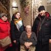 Воспитанники Православного Центра на святках посетили прихожан