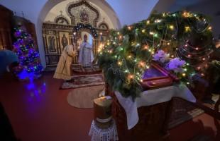 Праздник Собора Пресвятой Богородицы