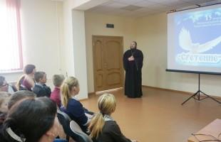День православной молодежи в Никаноровке