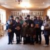Школьники из села Чуево познакомились с православными книгами