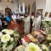 Божественная литургия в день Великой Субботы